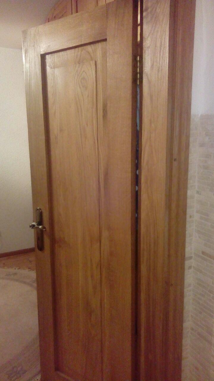 drzwi drewniane gdańsk