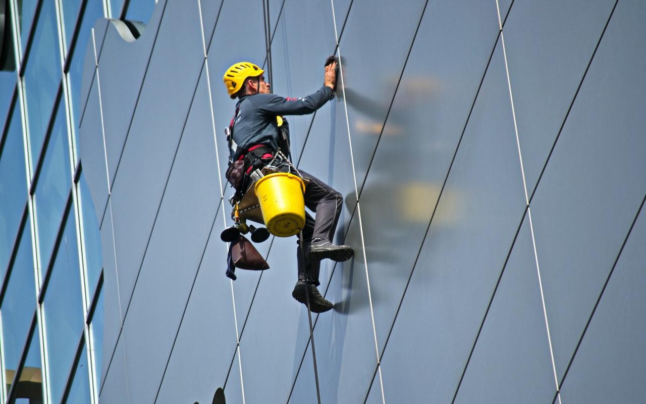 Mycie alpinistyczne kujawsko-pomorskie