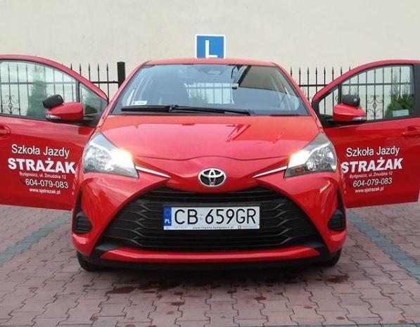Szybki Kurs Prawa Jazdy Bydgoszcz