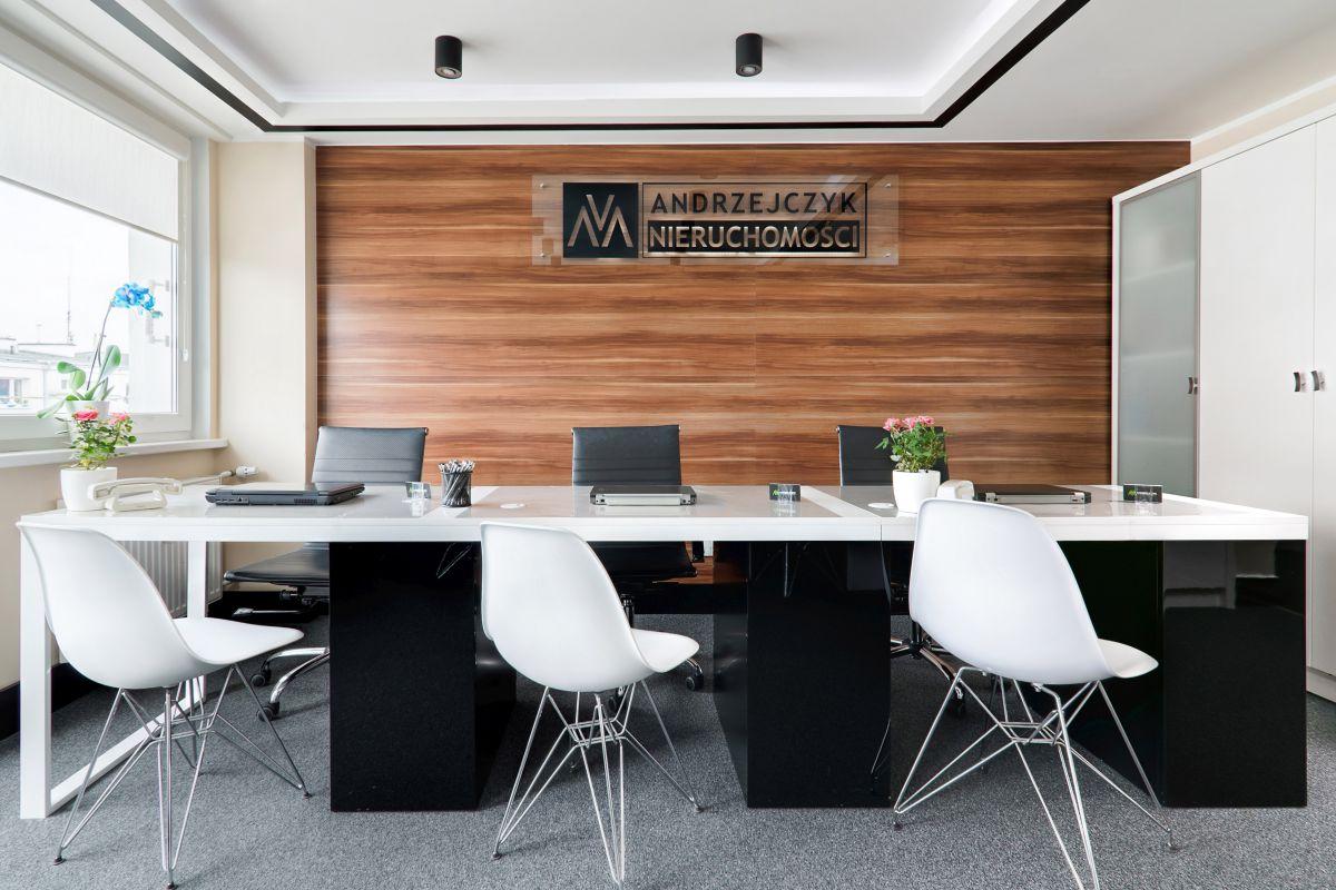 Biuro nieruchomości w Trójmieście