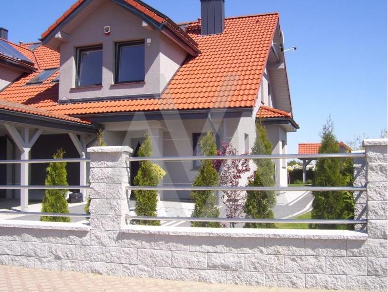 Luksusowe domy na sprzedaż Trójmiasto