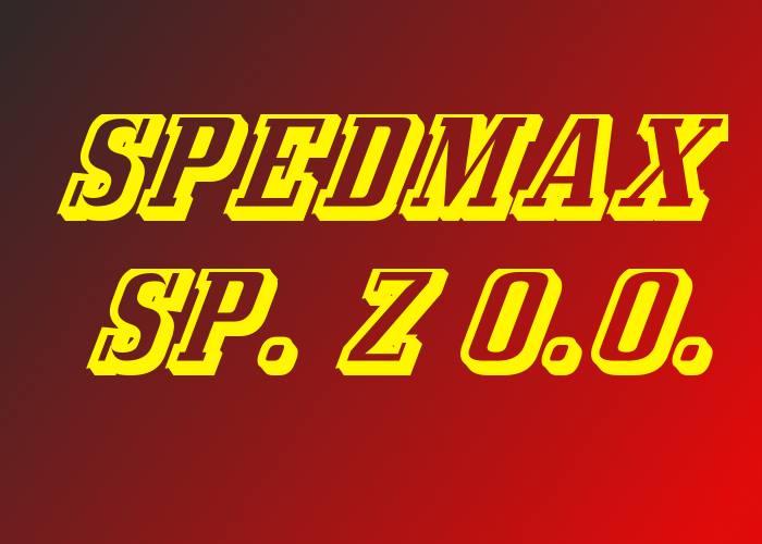 SPEDMAX Sp. z o. o. - Transport ADR Odpadów Niebezpiecznych, Piaskowanie Ekologiczne