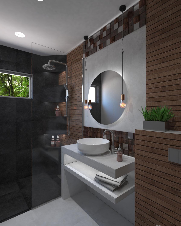 Projektowanie łazienek Bydgoszcz