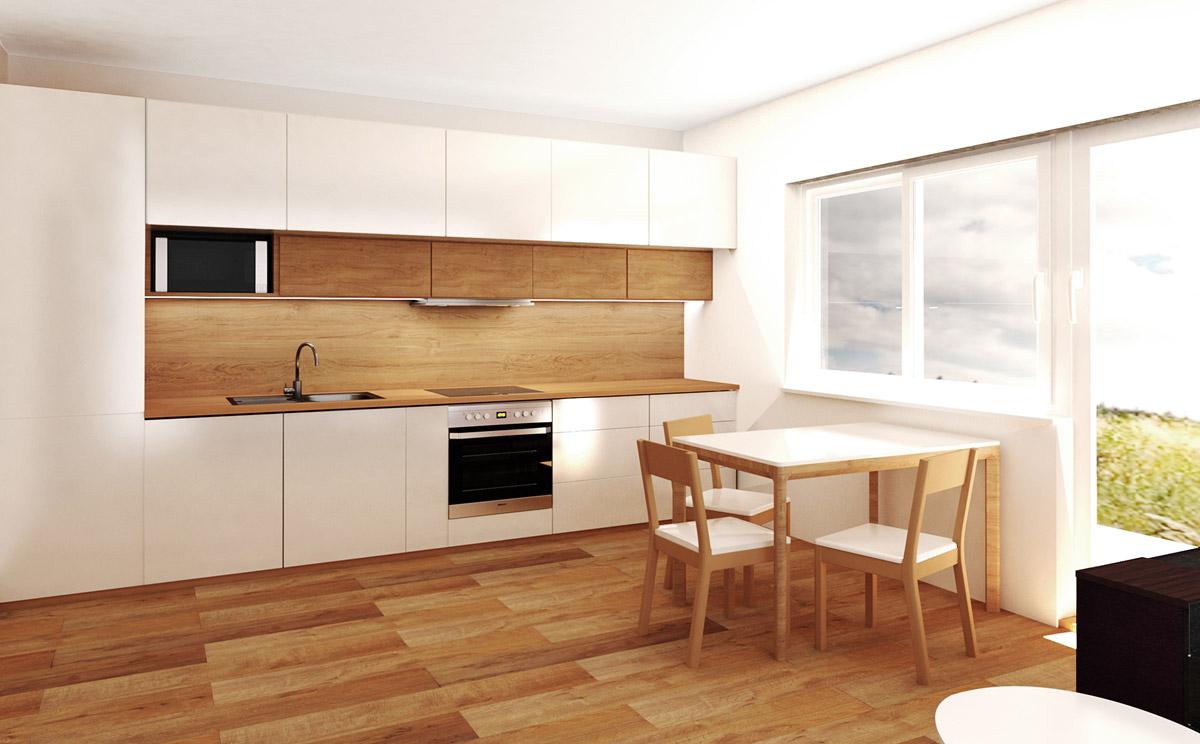 Projektowanie kuchni Bydgoszcz