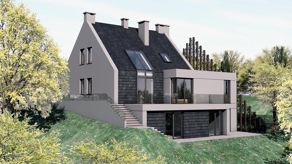 Projektanci domów Bydgoszcz