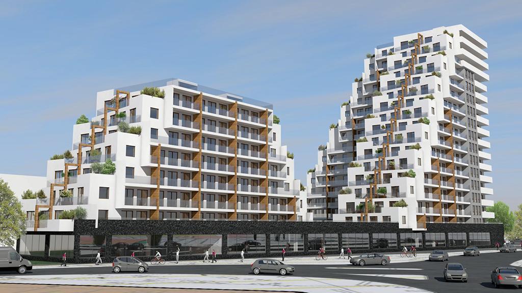 Usługi projektowe Bydgoszcz