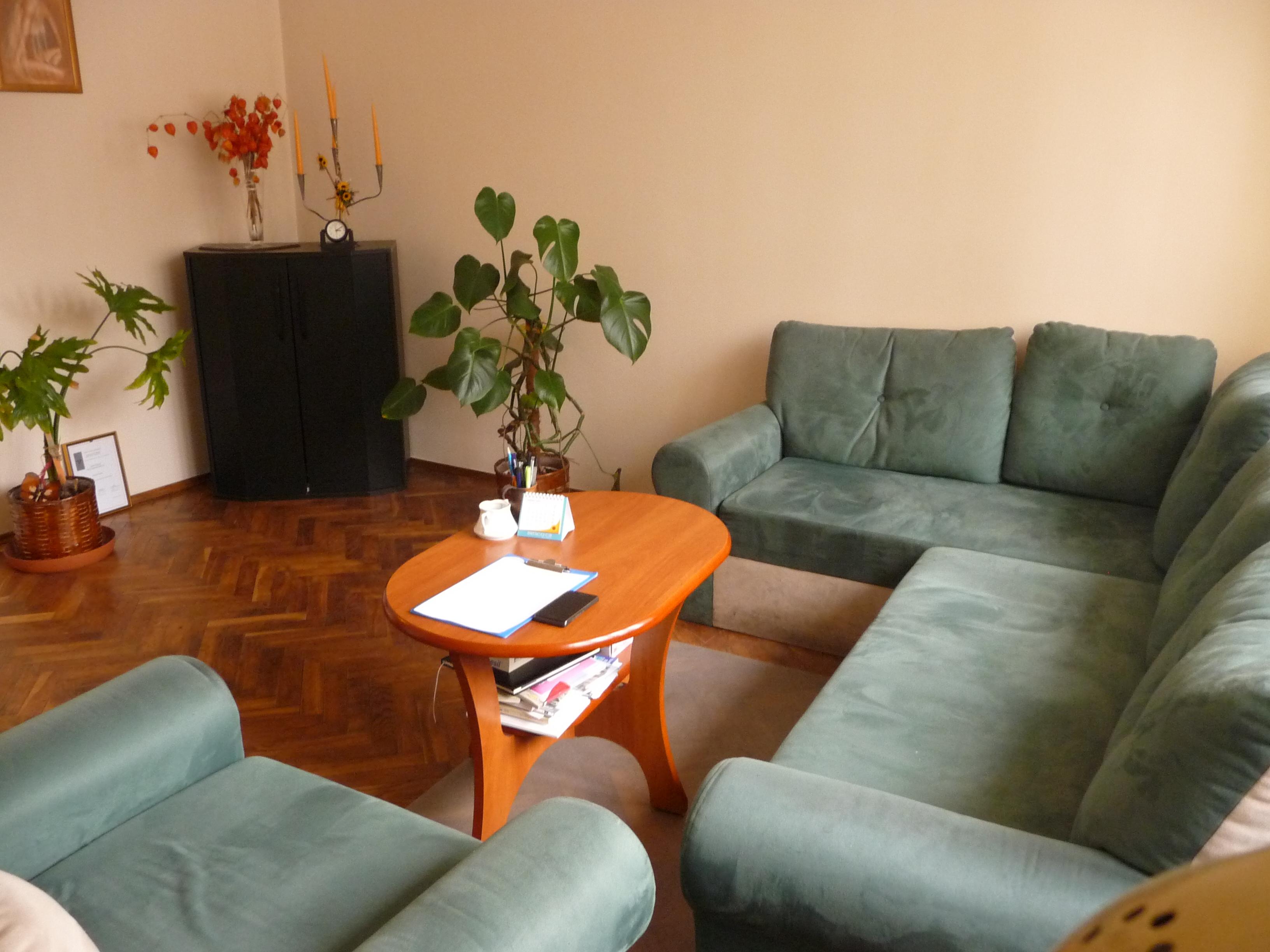 gabinet psychoterapii bielsko-biała