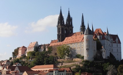 Wycieczka zorganizowana do Drezna z Szczecina