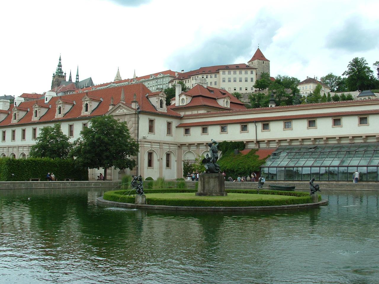 Wycieczka zorganizowana do Pragi z Szczecina