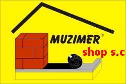 MUZIMER SHOP S.C. Hurtownia Materiałów Budowlanych w Szczecinie