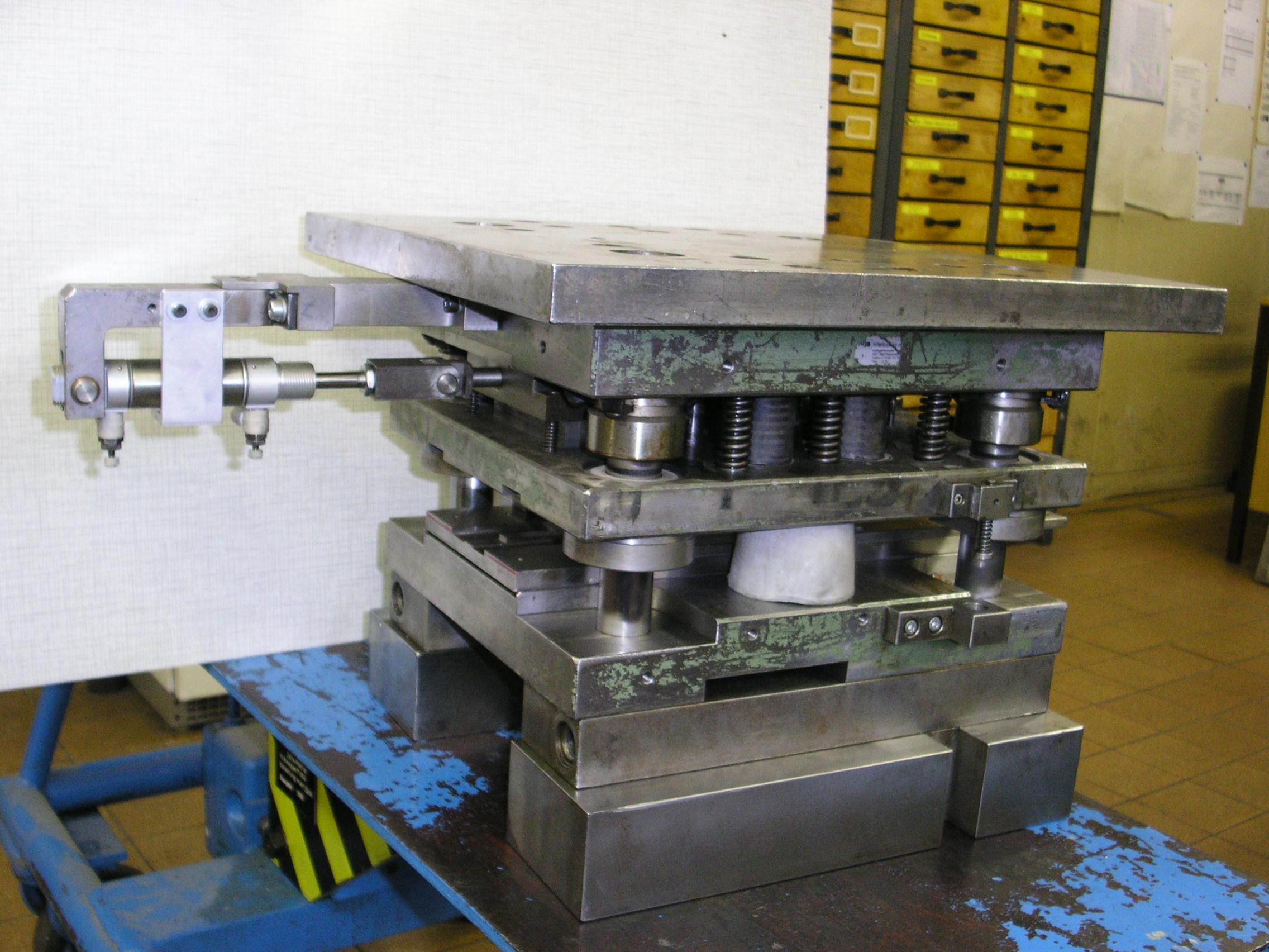 produkcja elementów stalowych koszalin