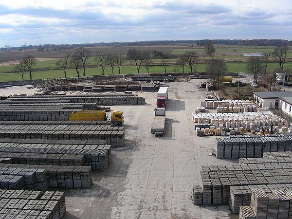 producent płotów panelowych
