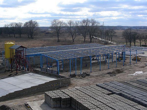 producent panele ogrodzeniowe