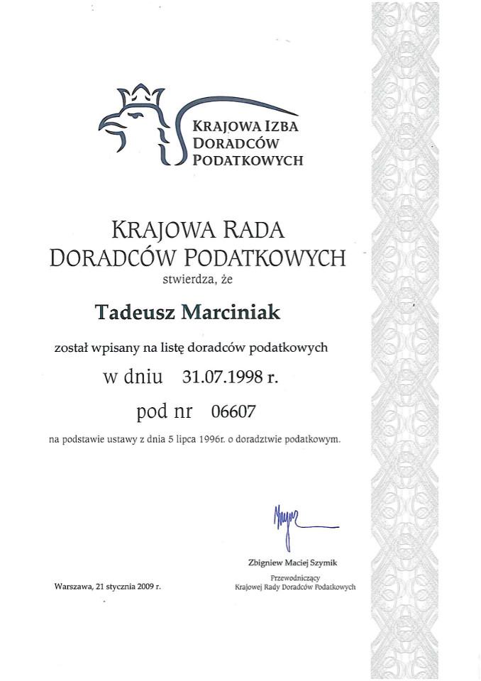 usługi księgowe Stargard Szczeciński
