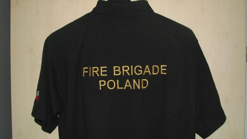 znakowanie odzieży roboczej Szczecin