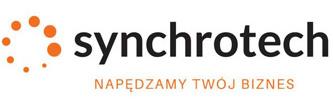 Synchrotech - Taśmy Transportujące, Pasy Napędowe.
