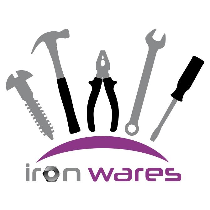 IRON WARES Metalowe Artykuły, Narzędza, Art. Malarskie i BHP, Elektronarzędza oraz Chemia Budowlana