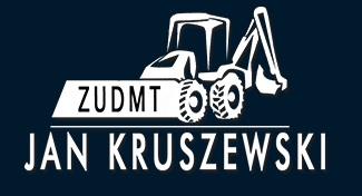 KRUSZEWSKI Jan Zakład Usług Drogowo-Mostowo-Transportowych