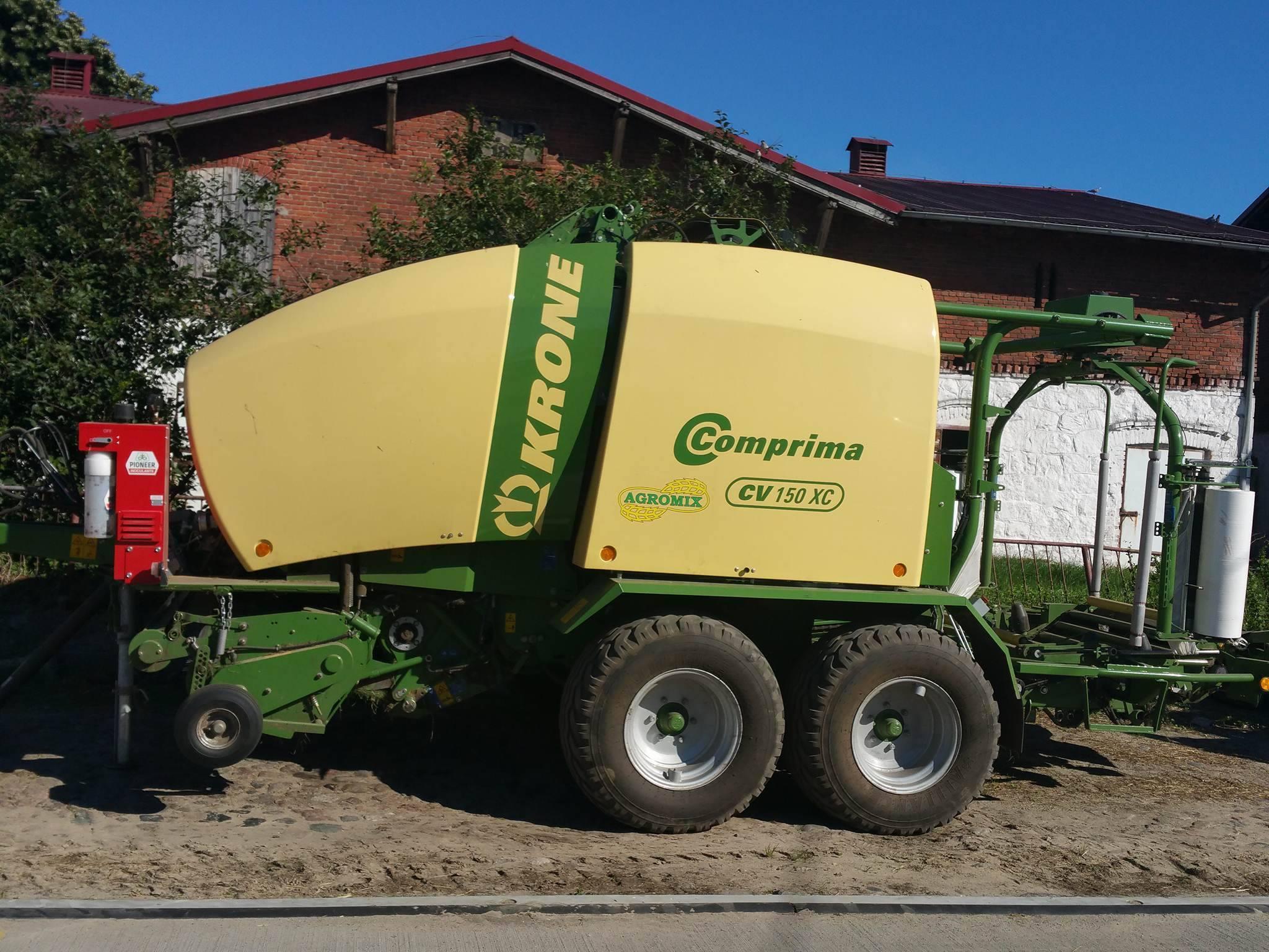 sprzedaż zbóż Nowogard