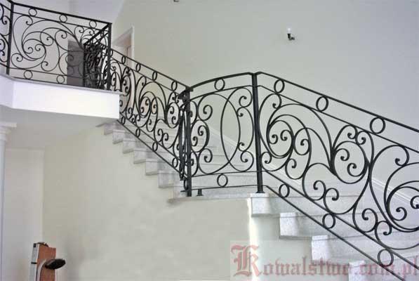 balustrady balkonowe szczecin
