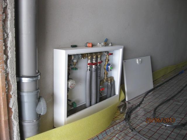 instalacja pompy ciepła zielona góra